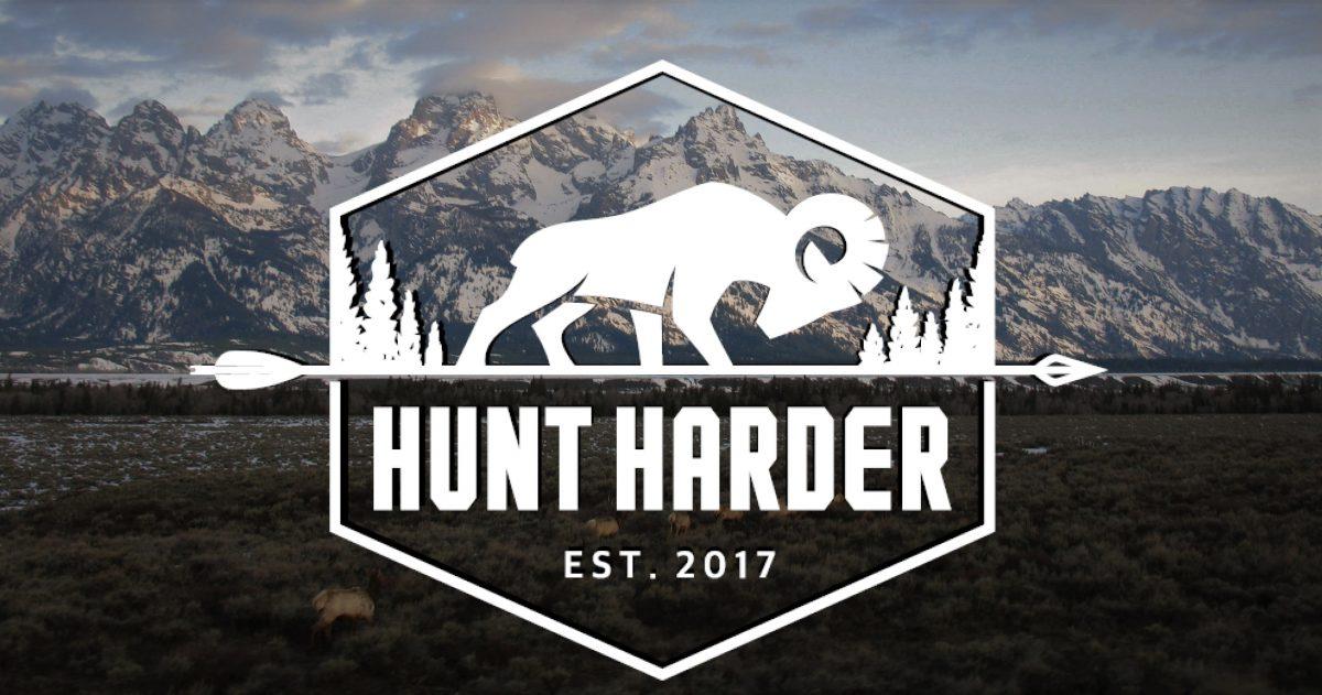 Hunt Harder